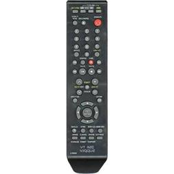DSK TV Supply 00061J Remote Control for Samsung DVD/VCR Comb