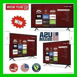 LED Screen Smart TV USB Port With Remote Control High Qualit