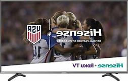 "Hisense - 43"" Class - LED - R7 Series - 2160p - Smart - 4K U"