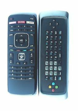Vizio Smart TV keyboard remote for E500i-A0 E550i-A0 e550ao