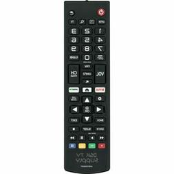 DSK TV Supply AKB75095307 Remote Control for LG LED/ LCD TVs