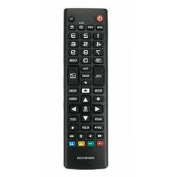 New AKB75095307 Replaced TV Remote Control fit for LG Televi