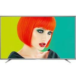 "Sharp AQUOS 43"" Silver 4K LED Smart HDTV"