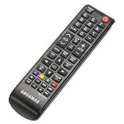 SAMSUNG BN59-01199F LED HDTV Remote Control by Samsung