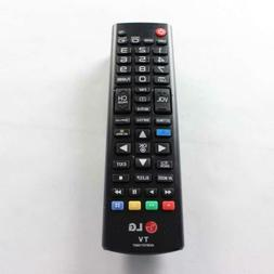 """Brand New LG AKB73715607 Remote Control For  60"""" 1080P TV 60"""