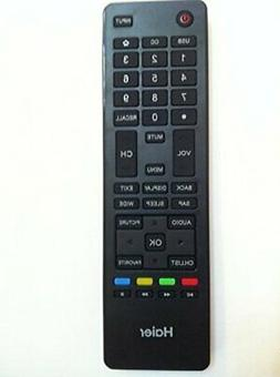 Brand New HAIER lcd led tv Remote control HTR-A18M For 32D30