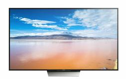 "Sony Bravia XBR-75X850D 75"" 2160p UHD LED LCD Internet TV"