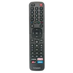 New EN2A27HT Replace Remote fit for Hisense Smart TV 30H5D 4