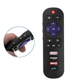 New EN3B32HS Remote Control fit for Hisense Roku TV 48H4C 50