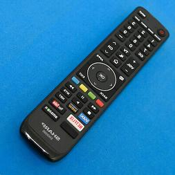 Sharp EN3I39S 4K UHD Smart TV Remote Control LC-50Q7030U LC-