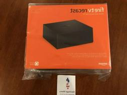 Amazon Fire TV Recast, over-the-air DVR, 1 TB, 150 hours 4 t