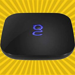 Matricom G-Box Q² Android TV Streaming Media Mini PC  Quad/