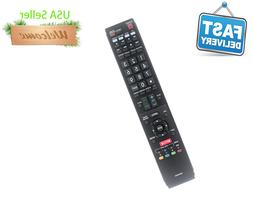 gb004wjsa replace remote control for sharp aquos