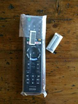 genuine new and sealed tv remote rmt