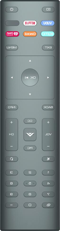 New Original Vizio XRT136  Remote for VIZIO SmartCast Series