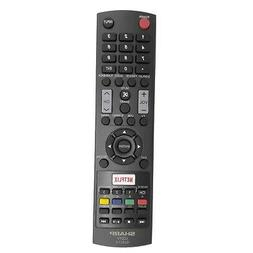 USARMT GJ221-C TV Remote Control Compatible with Sharp LC32L
