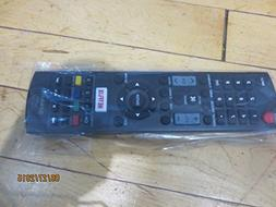 Sharp GJ221-C LED TV Remote for Lc-65le654u Lc-55le653u Lc-4