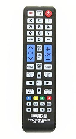 Gvirtue Universal Remote Control Compatible Replacement for