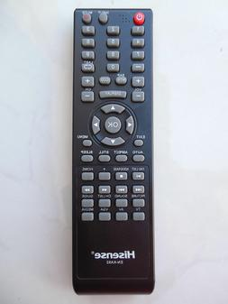 Hisense TV Remote EN-KA92 for H3 Series led TV 32H3E 32H3C 4