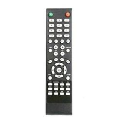Element JX8036A OEM TV Remote for 1080p 720p LCD/LED TVs ELC