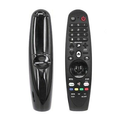 3X(New Control AM-HR650A for LG TV UJ63 P4H0