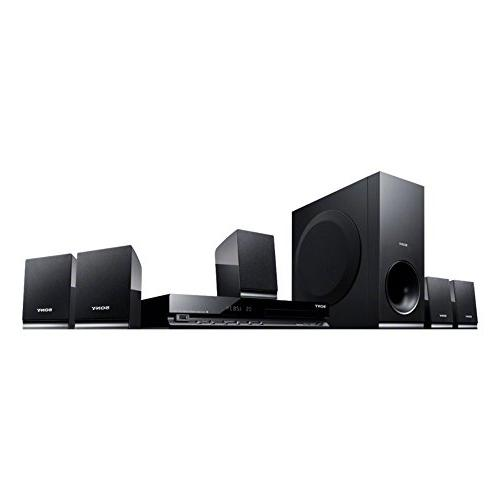 5 1 dvd home theater