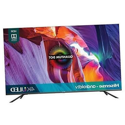 50 inch class h8 series android 4k
