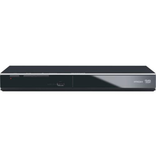 Panasonic DVD Player DVD-S700  Upconvert DVDs to 1080p Detai