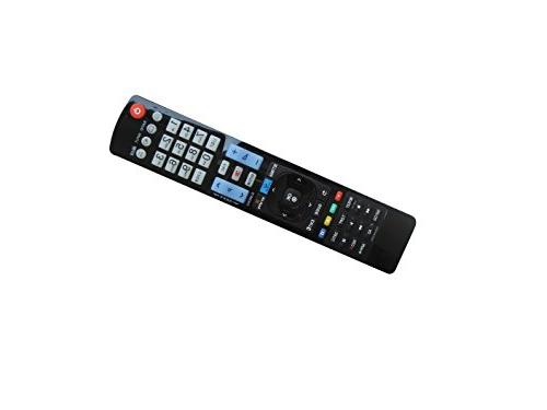 Replacement Remote Control Fit For LG ZENITH 32LV3550 47LV57
