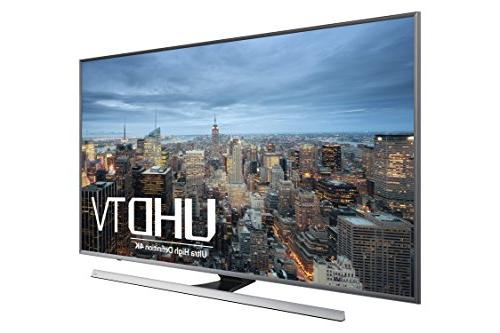 Samsung 75-Inch 4K Ultra HD LED