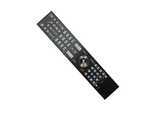 Universal Replacement Remote Control Fit for Pioneer PDP-427
