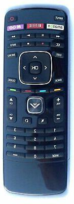 Vizio Remote Control XRV4TV for almost all Vizio brand LCD a