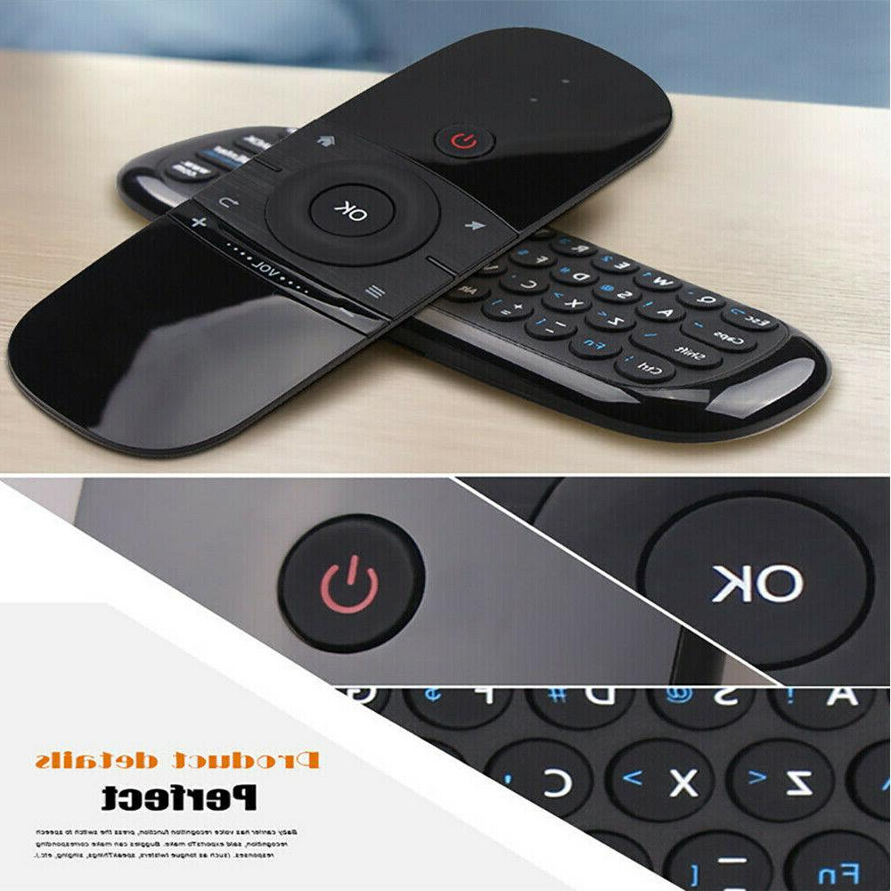 Air Keyboard Gaming Control Voice For Android