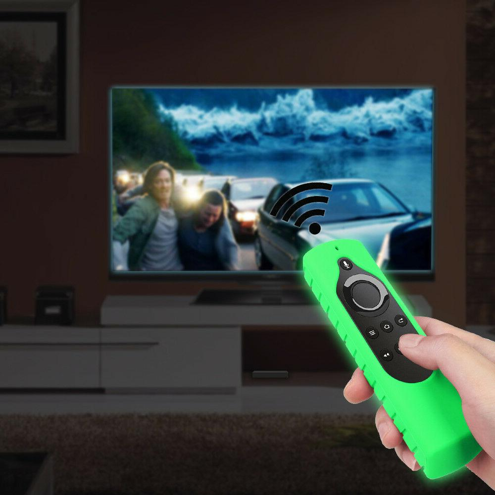 For All-New Fire 4K Fire TV Remote Cover