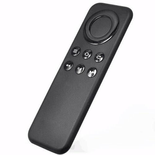 Remote Replacement for Amazon Streaming