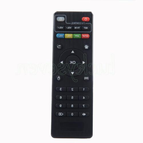 Android TV Box Remote T95M T95N 4K