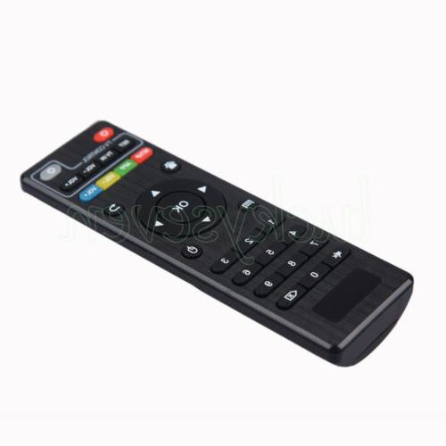 Android TV Remote Control Wireless T95M 4K