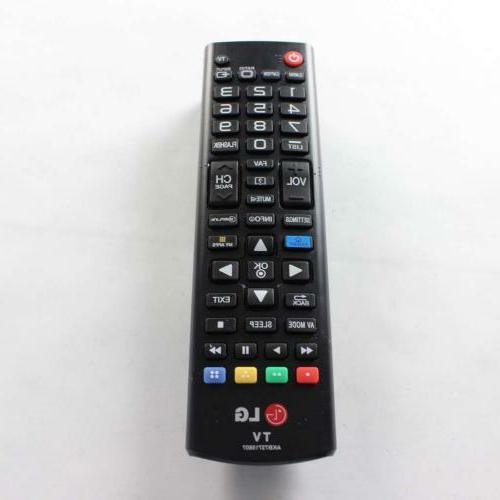brand new akb73715607 remote control for 60