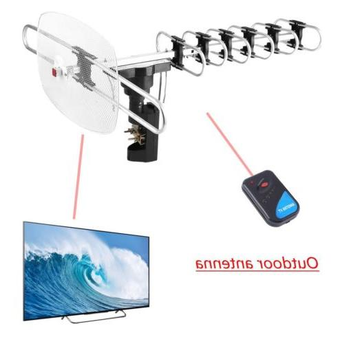 Electric 1080P150M HD TV Television Antenna