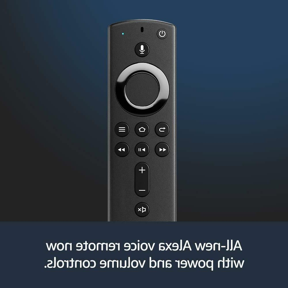 Fire with all-new Voice Remote