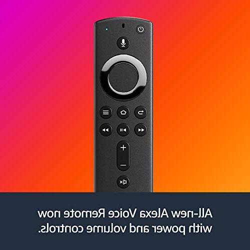 Fire all-new Alexa Voice streaming