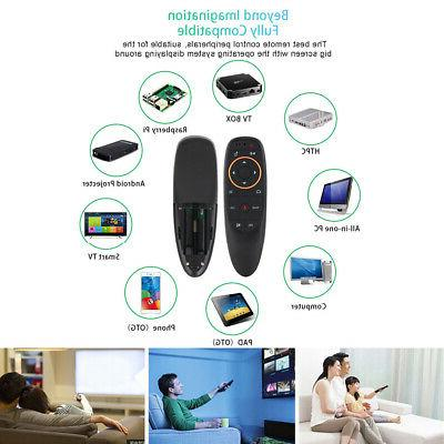 G10 Intelligent Voice For Smart TV Android US