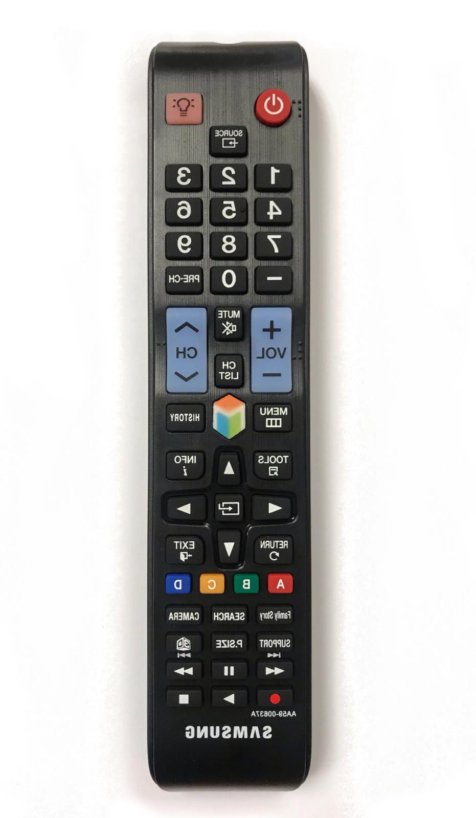 Genuine Samsung Remote AA59-00637A for SAMSUNG TV