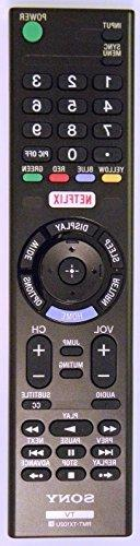 HDTV SONY RMT-TX102U Remote Control Controller Replacement F