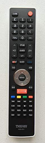 New Hisense Replacement Remote Control HIS-924 for Hisense S