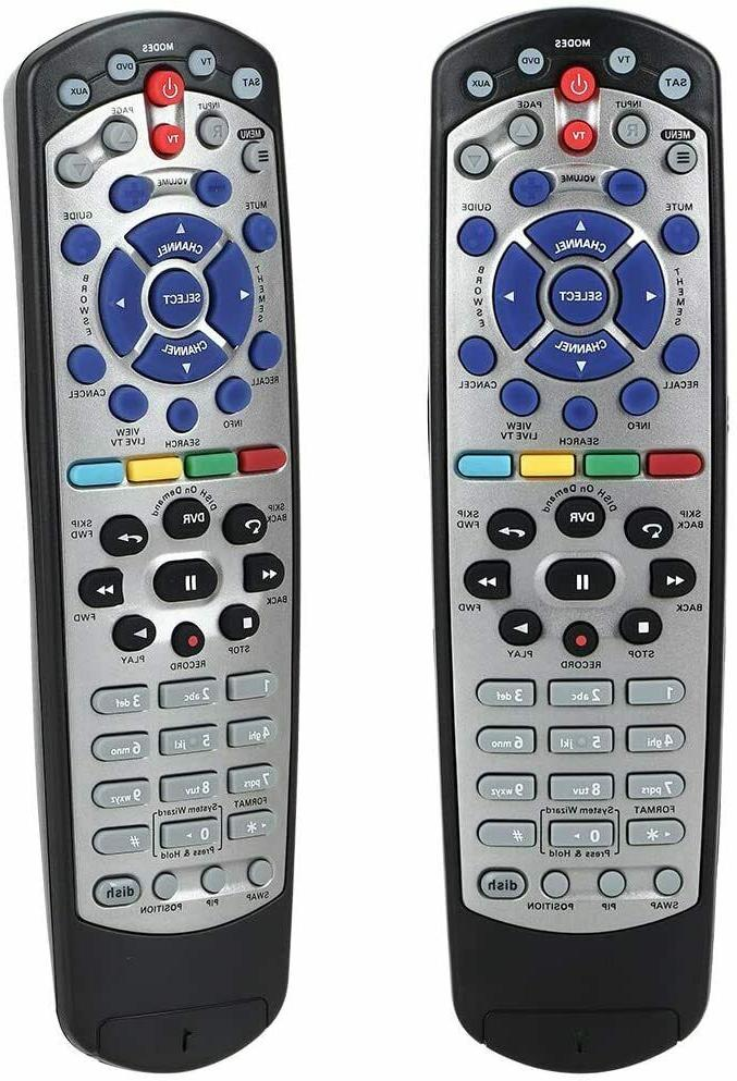 Learning Remote 20.1 IR Network TV 222