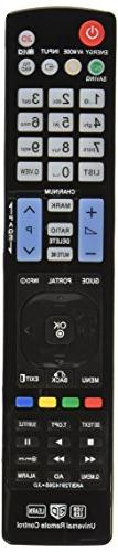 LG AGF76692608 Universal Remote Control for All LG BRAND TV,
