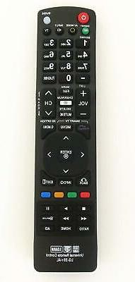 Nettech LG Universal Remote Control For All LG Brand TV, Sma
