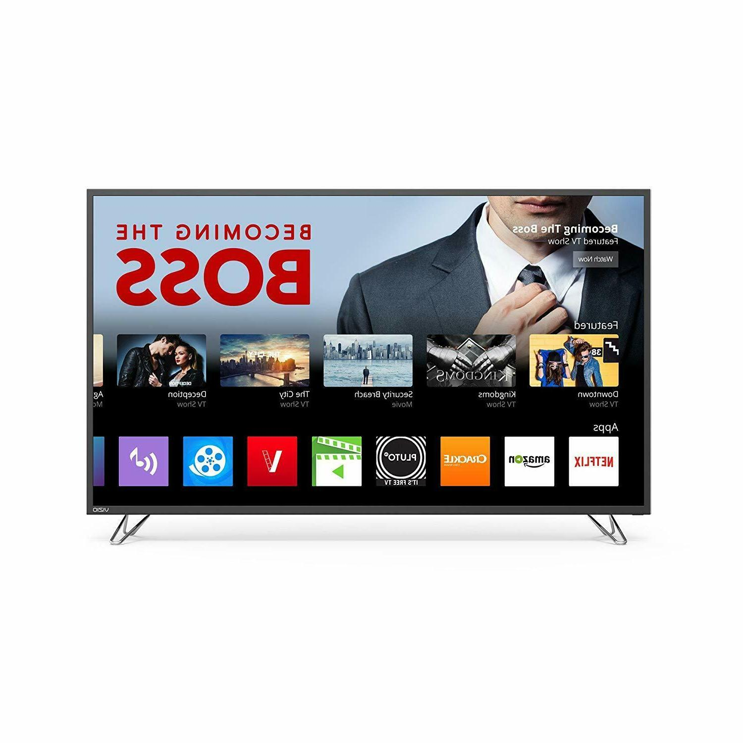 NEW VIZIO UHD HDR Home Theater M50-E1