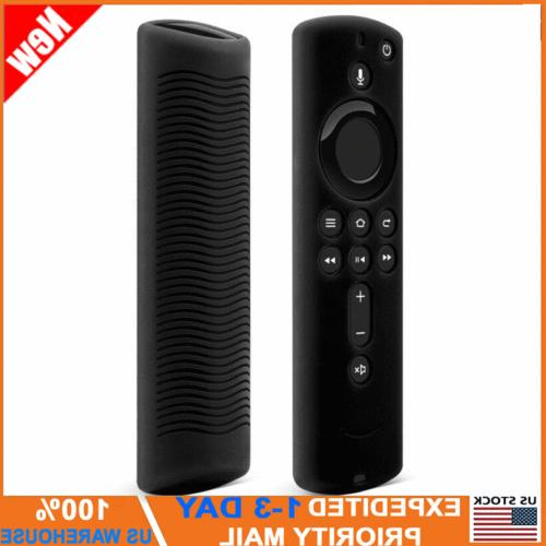 NEW Gen Fire TV Voice Remote Silicone Shock Proof Cover